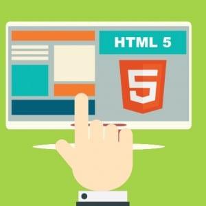 HTML ads
