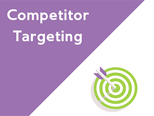 competitor-targeting
