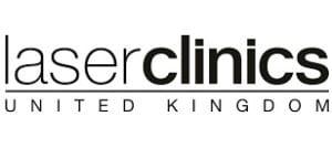 Laser Clinics logo